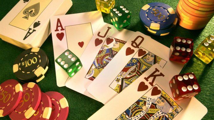 カジノの賭け条件の説明
