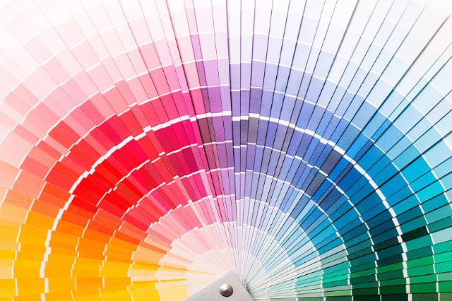 色とは?色の意味・イメージ・心理効果まとめ。